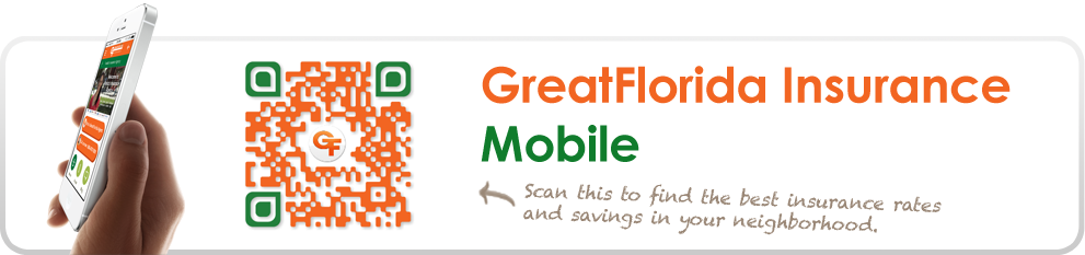 GreatFlorida Mobile Insurance in Pace Homeowners Auto Agency